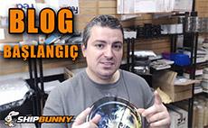 Bloglara Baslangic